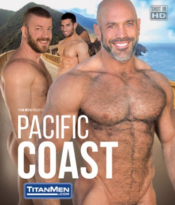Pacific Coast DVD